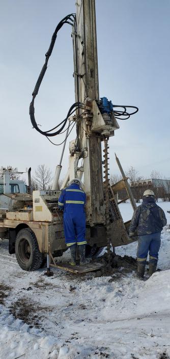Geotechnical Engineering Services Saskatchewan