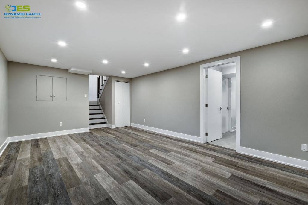 basement bracing engineering-Regina