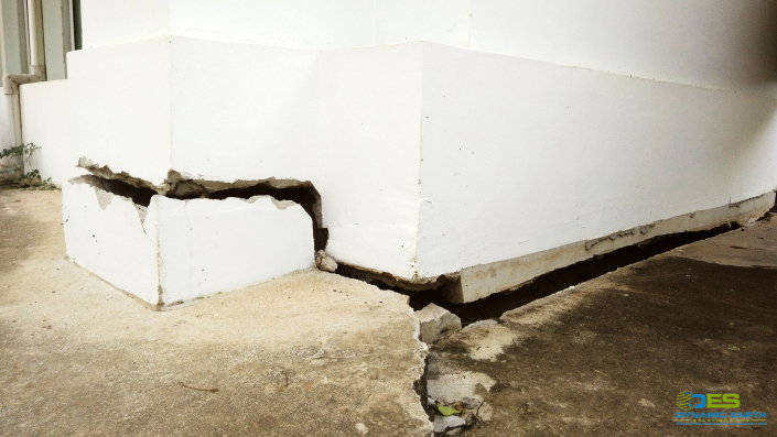 basement repair - engineering-repair-basement-bracing-regina