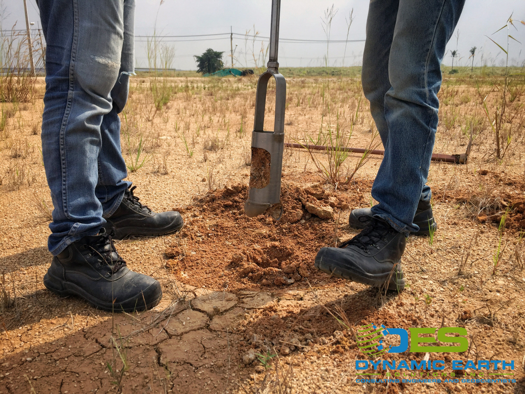 Soil-investigation-dyanamic-earth-solutions